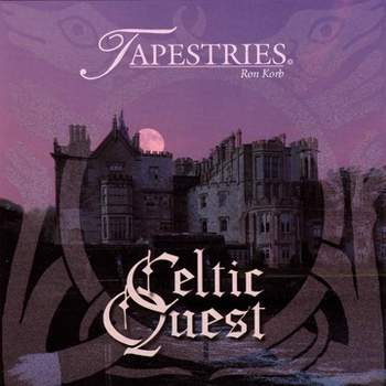 Ron Korb - Tapestries, Celtic Dawn (1995)
