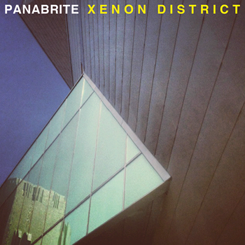 Panabrite - Xenon District (2013)