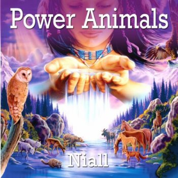 Niall - Power Animals (2009)