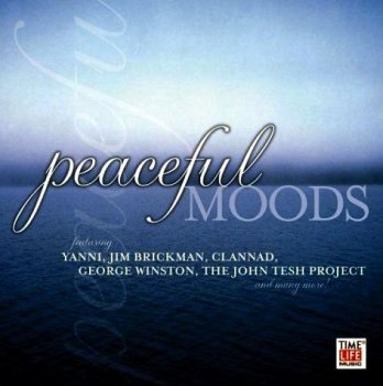 Peaceful Moods (2012)