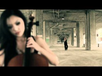 Tina Guo - Lost My Love In The Wind