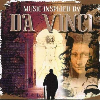 Jan Kisjes - Music Inspired By Da Vinci (2006)