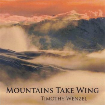 Timothy Wenzel - Mountains Take Wing (2012)