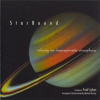 Fred Lykes - StarBound (2005)