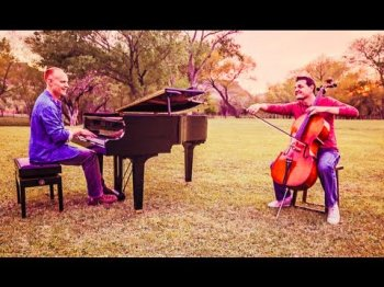 The Piano Guys – Home