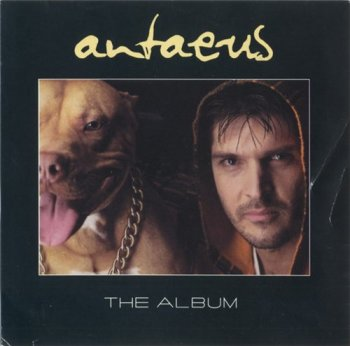Antaeus - The Album (1997)