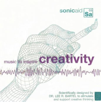 Dr. Lee R. Bartel & Daniel May - Music to Inspire Creativity (2005)