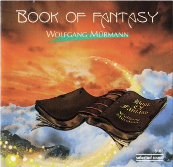 Wolfgang Mürmann - Book Of Fantasy (1996)