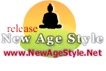 New Age Style - Lounge Cafe 3 (2013)