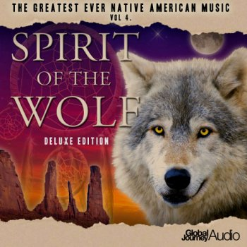 The Greatest Ever Native American Music 4 (2013)