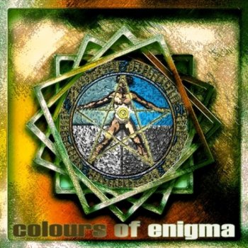 Cantus Firmus - Colours Of Enigma (2007)