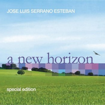 Jose Luis Serrano Esteban - A New Horizon (2011)