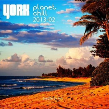 Planet Chill Vol. 2 by York (2013)