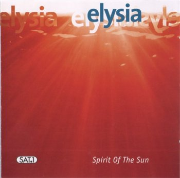 Elysia - Spirit Of The Sun (2000)
