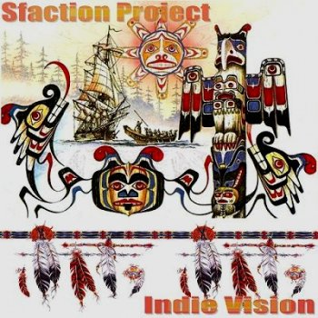 Sfaction Project - Indie Vision (2010)