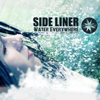 Side Liner - Water Everywhere (2013)