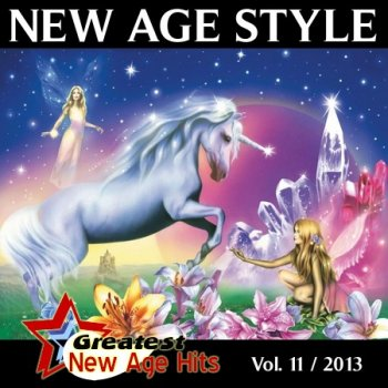 New Age Style - Greatest New Age Hits, Vol. 11 (2013)