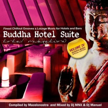 Buddha Hotel Suite Vol. 4 / 3CD (2013)