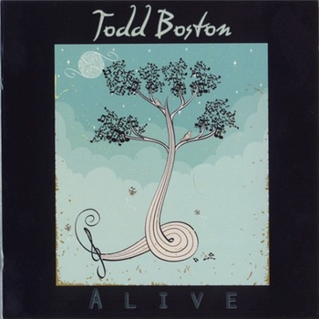 Todd Boston - Alive (2010)