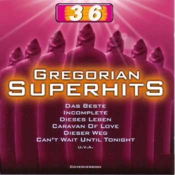 The Church  Brothers - 36 Gregorian Superhits (2009)