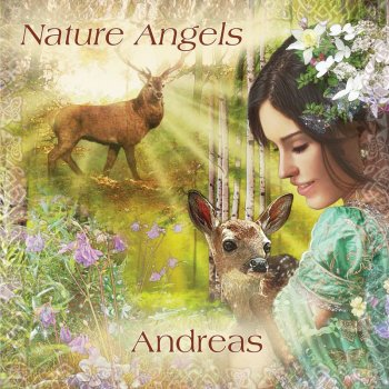 Andreas - Nature Angels (2009)