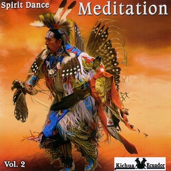 Spirit Dance - Meditation (2013)