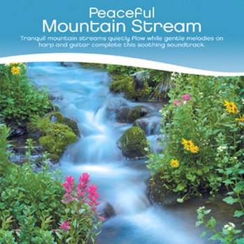 Lifescapes - Peaceful Mountain Stream (2011)
