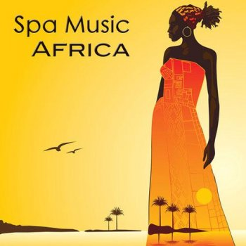 Spa Music Club - Spa Music Africa (2013)