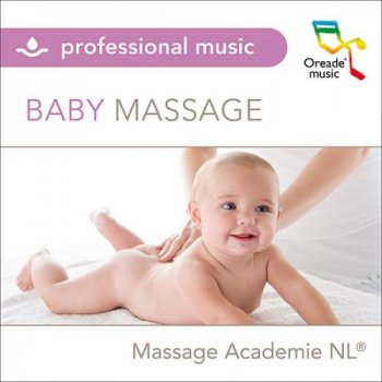 Karunesh - Baby Massage (2012)