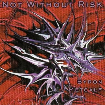 Byron Metcalf - Not Without Risk (2001)