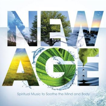 New Age Serenity and Tranquility Essentials (2013)