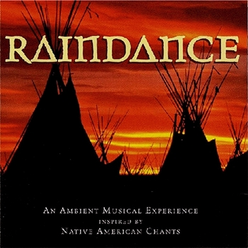 Bradley & Stewart James - Raindance (1996)
