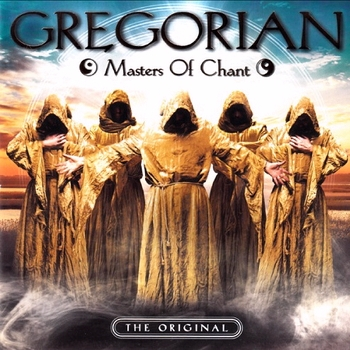 Gregorian – Master Of Chant: Chapter 9 - 2013 (New Age)