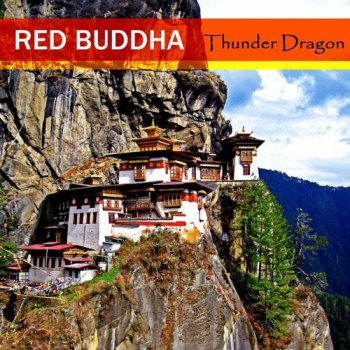 Red Buddha - Thunder Dragon (2013)