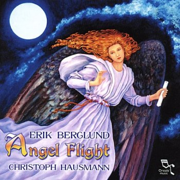Erik Berglund & Christoph Hausmann - Angel Flight (1995)