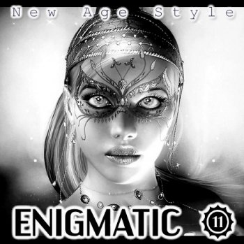 New Age Style - Enigmatic 11 (2013)