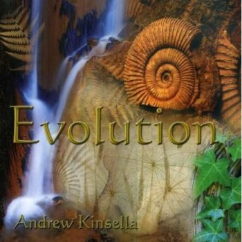 Andrew Kinsella - Evolution (2008)