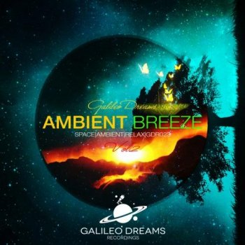 Ambient Breeze Vol. 2 (2013)