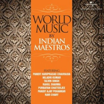 World Music By Indian Maestros (2013)
