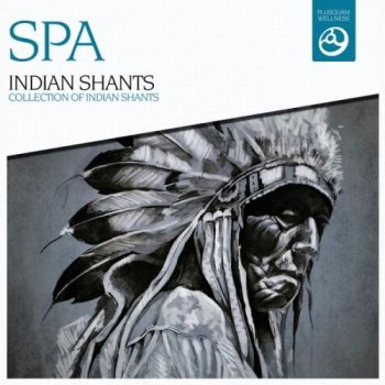 SPA Strings - Indian Shants (2013)