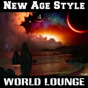 New Age Style - World Lounge 4 (2013)