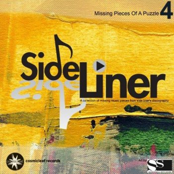 Side Liner - Missing Pieces Of A Puzzle 4 (2013)