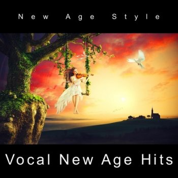New Age Style - Vocal New Age Hits (2013)