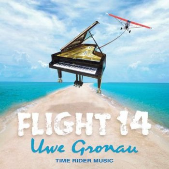Uwe Gronau - Flight 14 (2013)