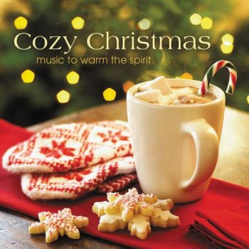 Steve Wingfield - Cozy Christmas (2007)