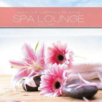SPA Lounge, Vol. 1 (2014)