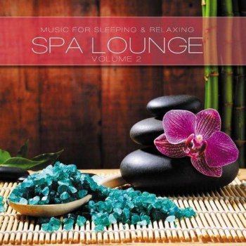 SPA Lounge, Vol. 2 (2014)