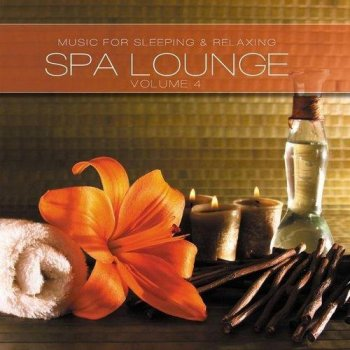 SPA Lounge, Vol.4 (2014)