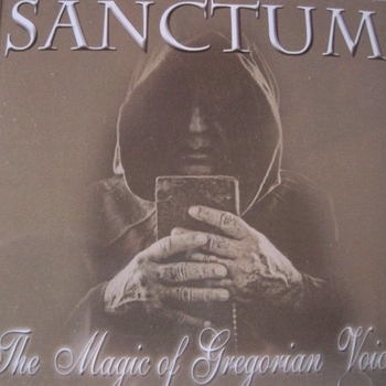 Mystica - Sanctum - The Magic of Gregorian Voices (2009)