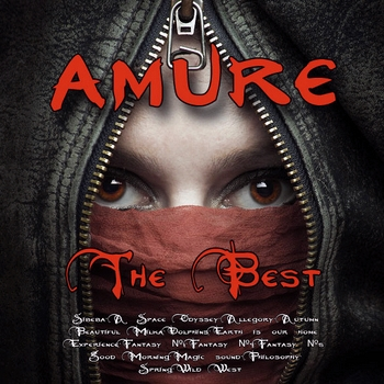 Best Of Amure (2014)